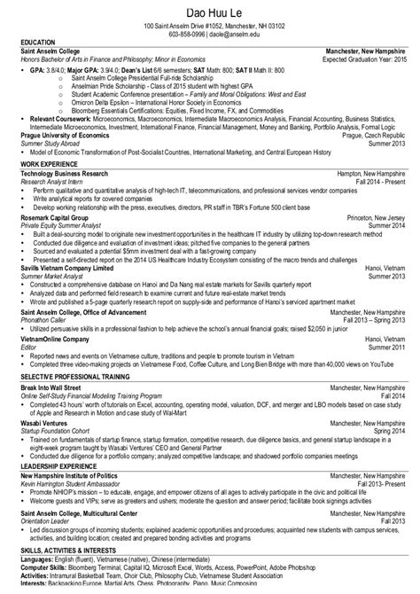 Optimal Resume Oswego by Optimal Resume Unt Attractive Optimal Resume Suny Oswego