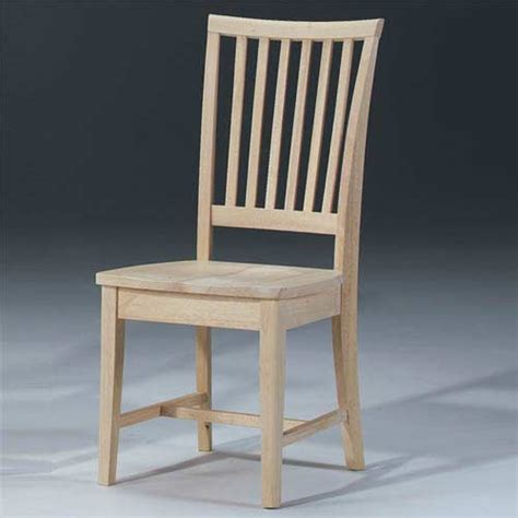 unfinished wood dining room chairs unfinished dining chairs bellacor unfinished kitchen