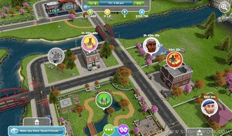 sims freeplay the sims freeplay hvga 320x480 droidergames android