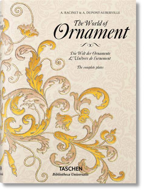 Kaos Islamic Artworks 3 the world of ornament bibliotheca universalis taschen