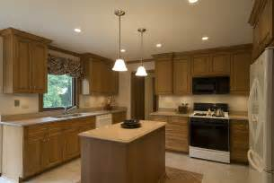 Beautiful Kitchen Design Ideas 5 Beautiful Kitchens Refurbishment Styles Home