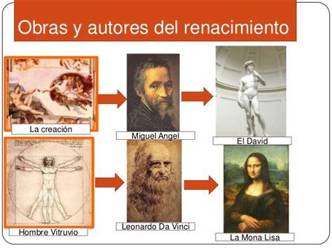 imagenes figurativas y sus autores humanismo y renacimiento