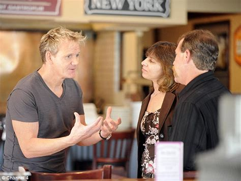 Kitchen Nightmares Chappy S by Gordon Ramsay Saves Just Two Restaurants Out Of 21 On