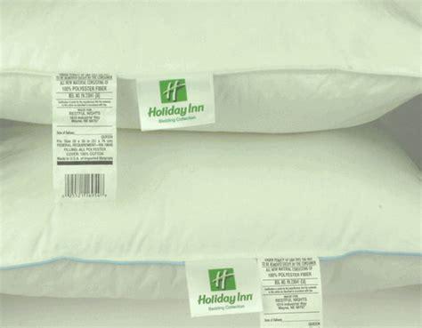 Inn Express Pillow inn express 174 soft and firm pillow combo 4 king