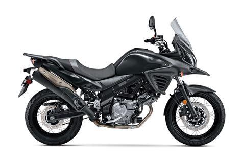 Vstrom Suzuki 2016 Suzuki V Strom 650xt Abs Review Stripped