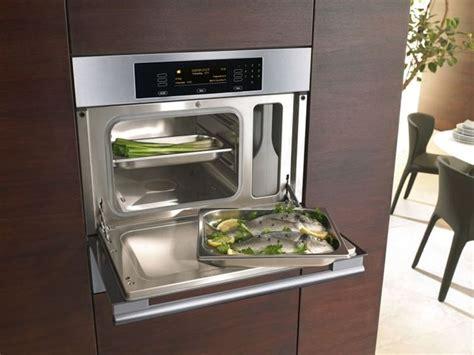 cucinare con il forno forni a vapore gli elettrodomestici i vantaggi dei