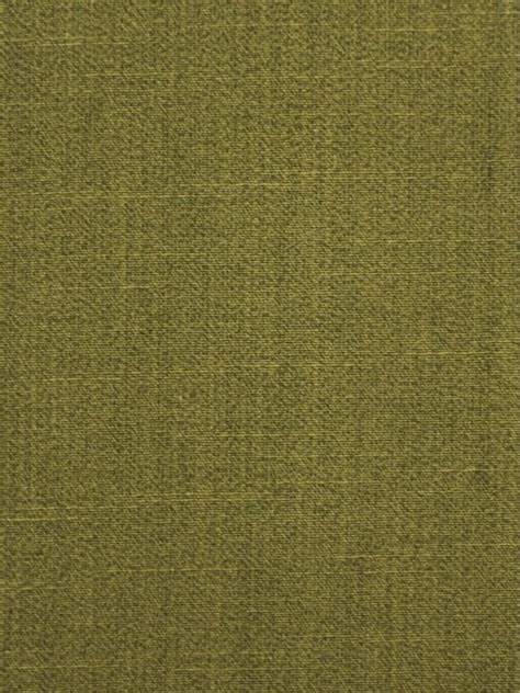 Cotton Upholstery Fabric by Solid Green Cotton Fabrics
