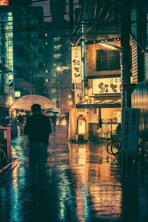 designboom tokyo moody cinematic photos by masashi wakui explore tokyo s
