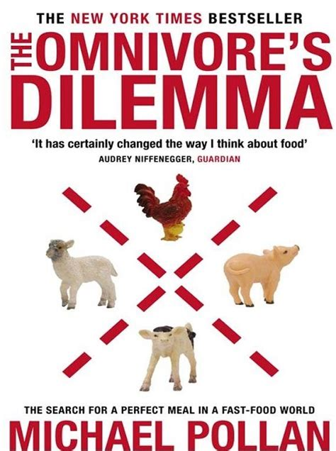 Designer Dishes Review Omnivore S Dilemma