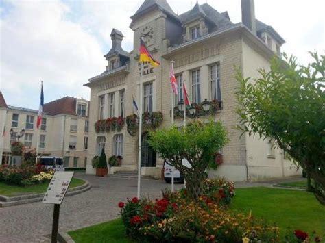 Plu Deuil La Barre by Mairie De Deuil La Barre Photo De Deuil La Barre Val D