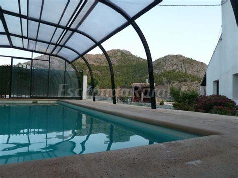 casa rural madrid piscina climatizada casas rurales con piscina climatizada en almer 237 a