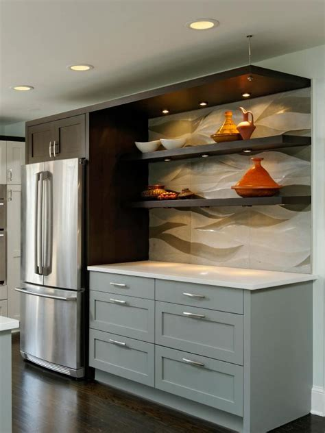 tuesday s tips use floating shelves cabinets to create various ideas and inspirations of the use of versatile