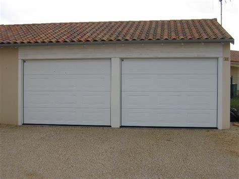 menuiseries ext 233 rieures gt portes de garage et portails