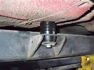0706 4wd 23 z jeep wrangler yj lift kit lift photo