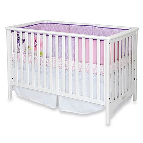 Child Craft London 3 In 1 Euro Style Convertible Crib In Child Craft Baby Crib