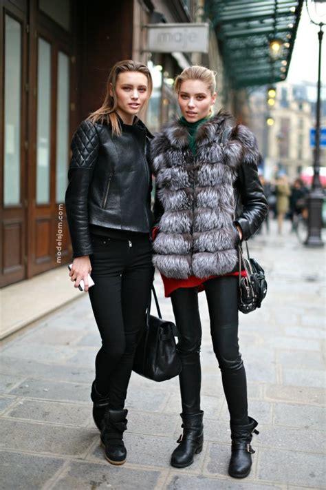 March Finds B5 Style by Mila Krasnoiarova And Vika Falileeva After Vionnet