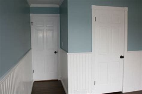 Beadboard Wainscoting Bathroom Beadboard Wainscoting Panel Bathroom Lake Mi Michiga