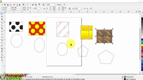 coreldraw pattern fill tutorial 4 html and css tutorial for beginners html attributes