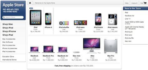 apple official store indonesia ipad dan ipod generasi terbaru sudah hadir di apple store