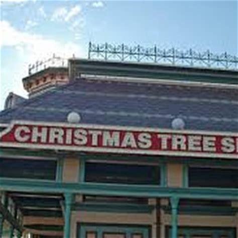 christmas tree shops christmas trees 295 old oak st