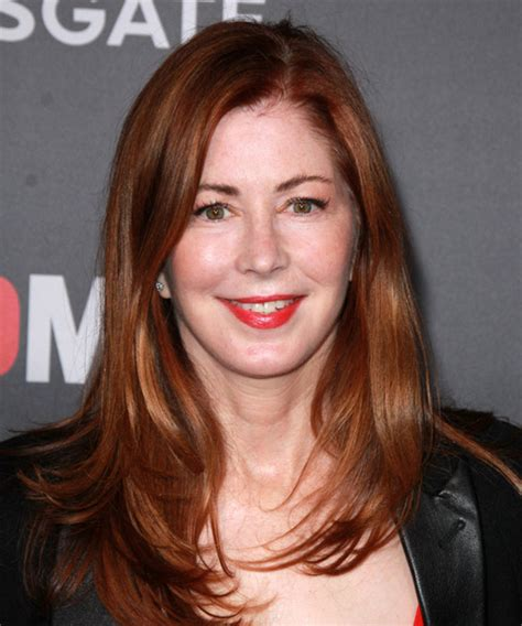 Dana Delany Hairstyles in 2018