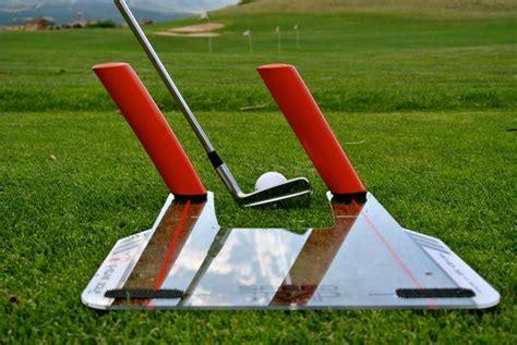 putting swing path speed trap ships 8 9 eyeline golf