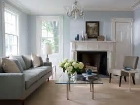 Blue Living Room Schemes Salas En Colores Relajantes