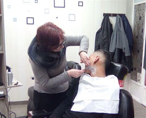 czech barberette barberettes shaving men related keywords barberettes