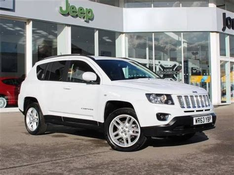 white jeep 2014 jeep compass limited 2014 white imgkid com the