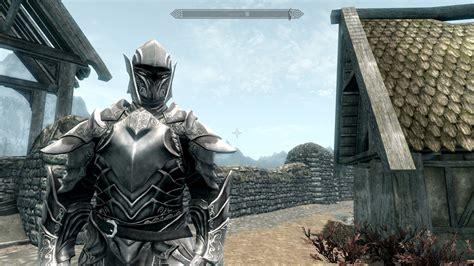 silver gear retex tcs at skyrim nexus mods and community