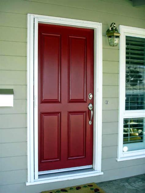 desain model pintu rumah minimalis  gambar rumah idaman