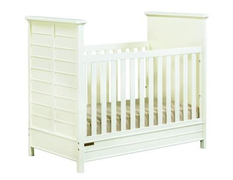 Young America Fanfare Stationary Crib Ssc 1800 Modern America Convertible Crib