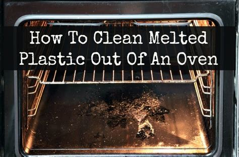 how to melt plastic in the oven razor blades not just for great for melted