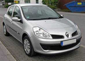 Renault Clio 3 Cool Cars And Fast Cars Renault Clio 3