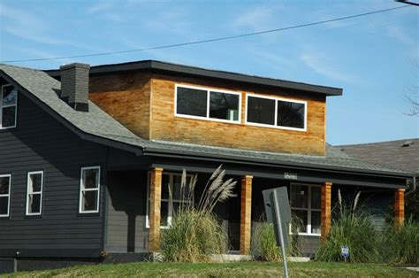 dormer ideas modern take on typical shed dormer home remodel dormer