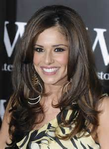 Long choppy layered hairstyles for women