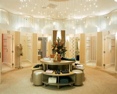 Fitting Room by Salons The Salon And Dressing Rooms On
