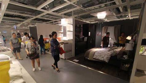 Produk Ikea Di Indonesia ikea cerdas angkat tanaman dan perajin lokal indonesia bisnis tempo co