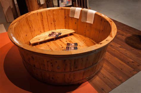 vasca da bagno legno vasca da bagno in legno theedwardgroup co