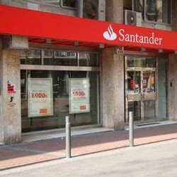 santander bank spanien banco santander bank sparkasse avinguda de mistral
