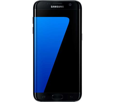 Samsung Edge buy samsung galaxy s7 edge black free delivery currys