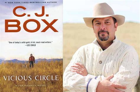 vicious circle a joe pickett novel books review pickett novel quot vicious circle quot fails to