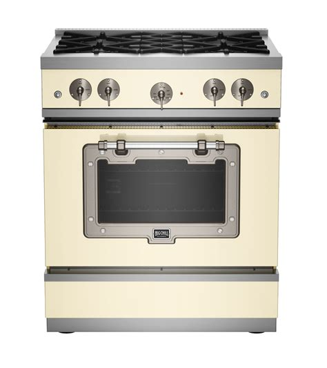retro and modern stoves ranges ovens big chill new big chill classic line introduces the classic white