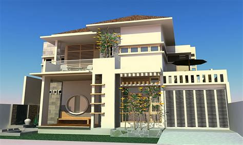 Home Front Wall Design Images