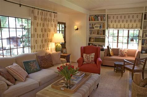 Country Livingrooms by Casual Living Room Motiq Online Home Decorating Ideas