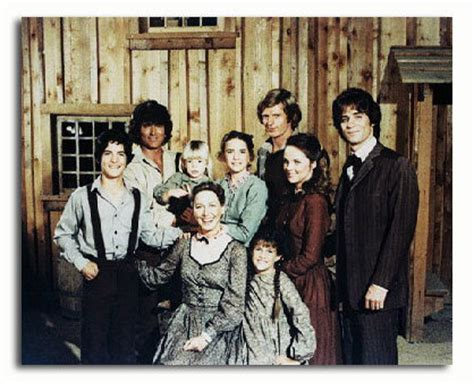 House On The Prairie Tv Show Cast by Ss368173 Television Picture Of House On The Prairie Buy Photos And Posters At