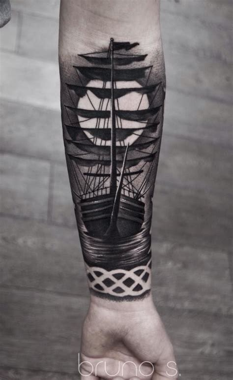 the 25 best ship tattoos ideas on pinterest nautical