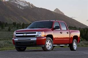 Chevrolet Silverad 2010 Chevrolet Silverado Gm Authority