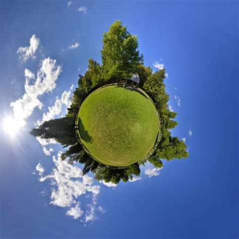 photoshop cs5 tutorial tiny planet effect 360 stereographic photography sketchy pictures