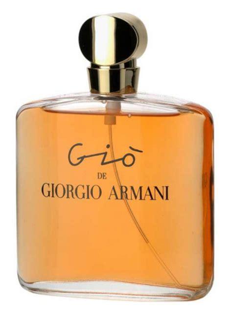 Parfum Di C F Perfumery gi 242 giorgio armani perfume a fragrance for 1992
